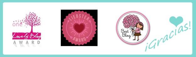 Premios Blog