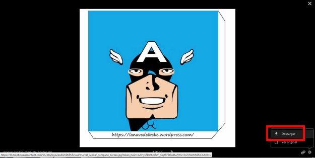 Super Héroes Marvel