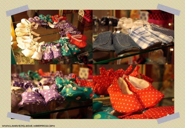 Tintis Zapatos