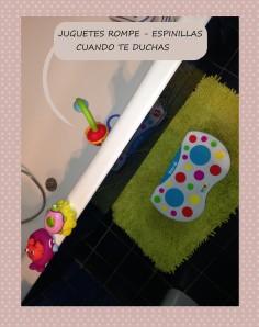 base para bañera bebe