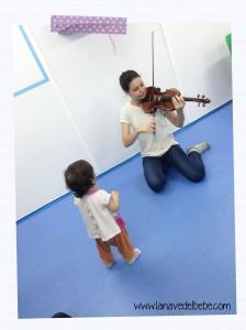 V de Violin